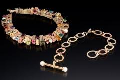 Sigma Bracelets