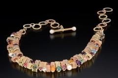 Sigma Necklace